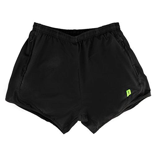 Prince Shorts, Schwarz, L Prince Shorts