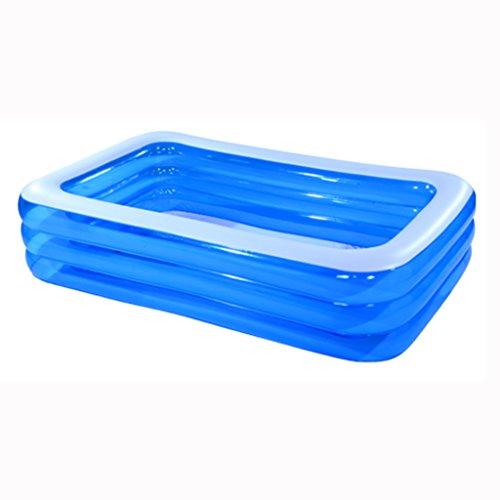 Lxf vasca da bagno gonfiabile piscina piscina gonfiabile molto grande piscina palla di sabbia più piscina piscina piscina paddling viaggi portable ( dimensioni : 305cm )