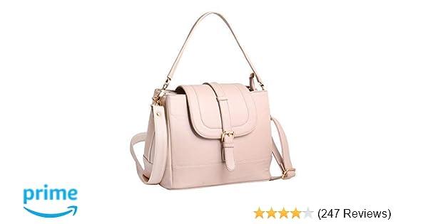 b6ae7469a1d2 women marks Girl s Hand Held Sling Bag Cream  Amazon.in  Shoes   Handbags