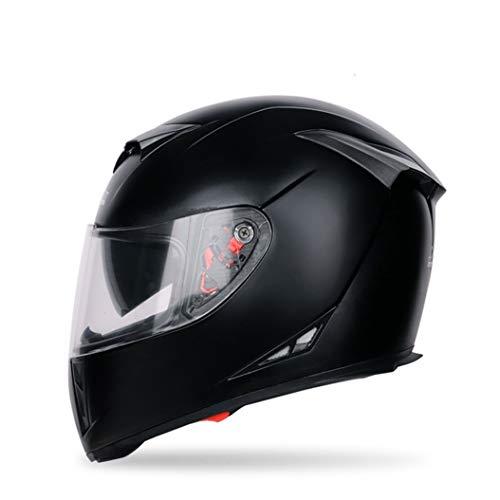 Casco Moto Modulare A Doppia Lente Casco Integrale Per Moto Casco Protettivo Antinfortunistico Da Discesa In Discesa Da Cross