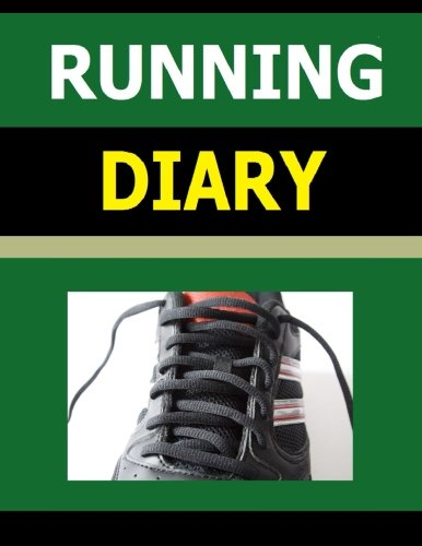 Running Diary por Frances P Robinson