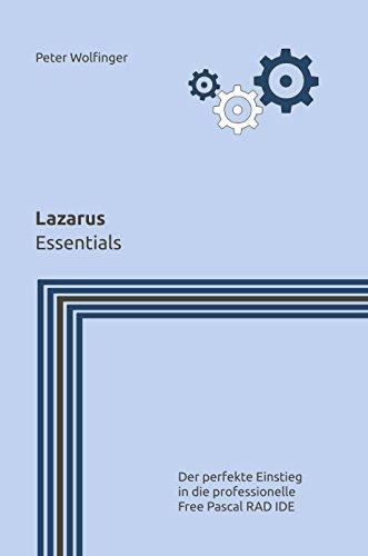 Lazarus: Essentials