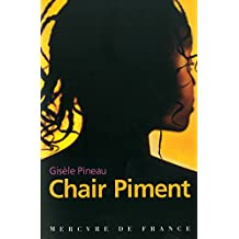 Chair Piment (Hors Série) (French Edition)