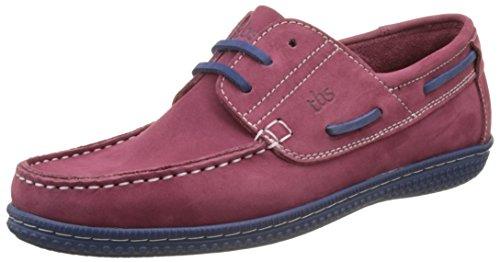 tbs-yolles-a8-chaussures-bateau-hommes-rouge-grenat-marine-45-eu