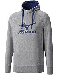 Mizuno Heritage Hooded Top - AW16