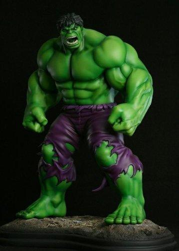 Hulk Variant Bowen Designs Statue by Bowen Designs