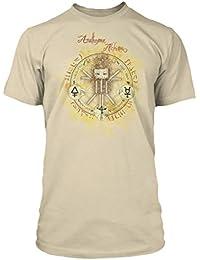 Minecraft T-Shirt (Adult) Alchemy (M)