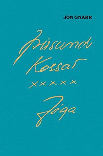 Þúsund kossar (Icelandic Edition)