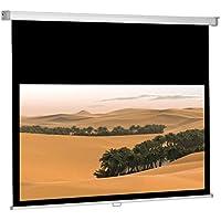 """Ligra Cineroll 70"""" 70"""" 16:9 Bianco schermo per proiettore - Trova i prezzi più bassi su tvhomecinemaprezzi.eu"""