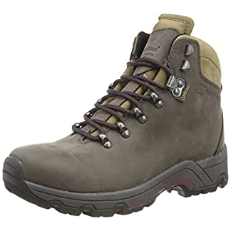 Berghaus Women's Fellmaster Gore-Tex Walking Boots 7