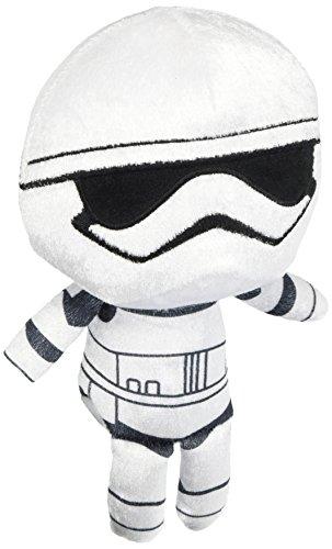 Funko - Peluche Star Wars Episode 7 - Stormtrooper Plushies 18cm - ()