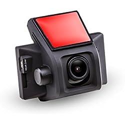 iTracker Stealthcam II Duale Autokamera mit Full HD Dashcam Sony Bildsensor Dash-cam