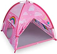 MountRhino Play Tent Playhouse Astronaut Space Tent for Kids