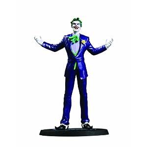 DC Universe Online Statue 3