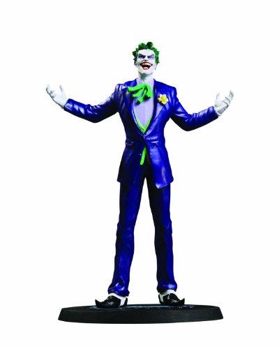 DC Universe Online Statue 1