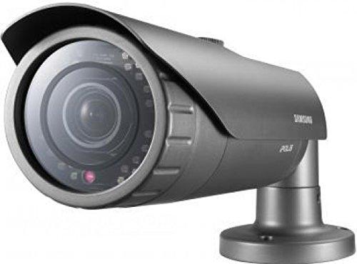 ss298-Samsung sno-7082r IR CCTV Tag & Nacht Kamera 3Megapixel Full HD wetterfest IP66H.264& MJPEG 2,8x (3~ 8,5mm) gleitsichtlinse -
