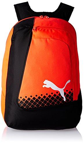 Puma evoPOWER Sac à dos, Red Blast/Puma Black/Puma White, 21.8x 12,5x 48cm, 1.0l, 07388305