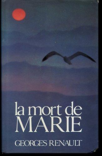 La mort de marie / 1992 / Renault, Georges