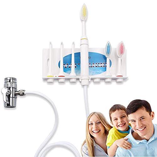 360 ° Wasser Floss Umfassende Reinigung Oral Dentaler Pulse Water Munddusche Für Gesündere Zähne