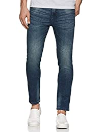 United Colors of Benetton Men's Drop Crotch Jeans