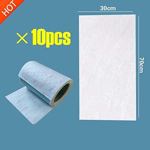 NO LOGO L-Yune, 10 UNIDS HEPA Antibacteriano Anti-Polvo de algodón for Philips xiaomi...