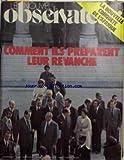 Telecharger Livres NOUVEL OBSERVATEUR LE No 646 du 28 03 1977 LA NOUVELLE CONQUETE DE L AFRIQUE COMMENT ILS PREPARENT LEUR REVANCHE (PDF,EPUB,MOBI) gratuits en Francaise