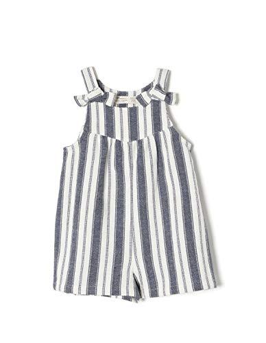 ZIPPY ZTG0506_455_4 Pantalones Deportivos, Azul (Dress Blue 185), ((Tamaño del Fabricante:18/24M) para...