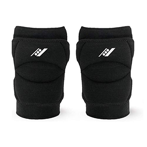 Rucanor Kneepad Smash Black Size L