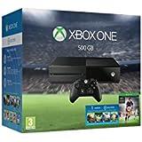 Xbox One - Pack de consola 500 GB + FIFA 16