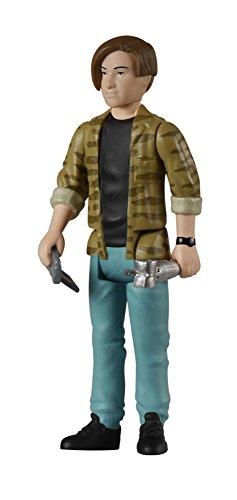 Figura Terminator John Connor