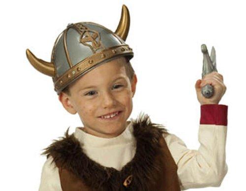 Kinder Wikingerhelm (Kinder Wikinger Helm)