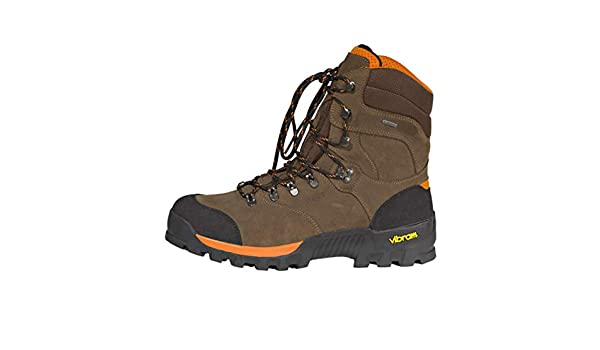 fce044bb7da Aigle Altavio High GTX Hunting and Walking Shoe Size 44 (EU)  Amazon.co.uk   Sports   Outdoors