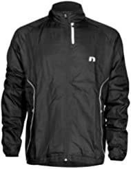 Base Thermal Winterlaufjacke schwarz Größe XL
