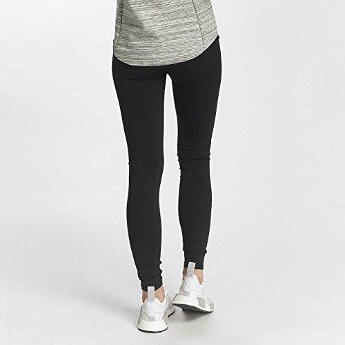 Superdry Donna Pantaloni / Leggings Sport Essential Nero