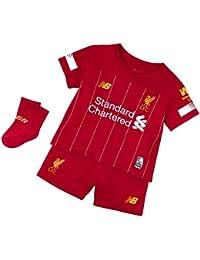 Liverpool F.C Mighty Red Jouet de bain officiel Equipements
