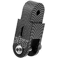 STR8 60mm carbon Höherlegungssatz für Explorer Cracker 50, Race GT 50, Spin GE 50