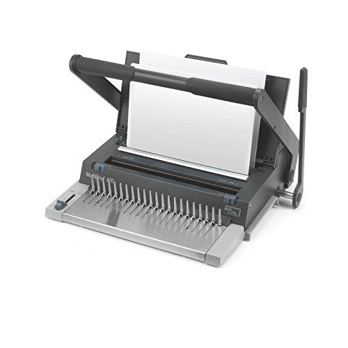 GBC MultiBind 420 Multifunktionsbindegerät (für den täglichen Bürobedarf)