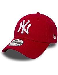 New Era 9forty Strapback Casquette MLB Yankees de New York Los Angeles Dodgers Hommes Femmes Casquette Chapeau Plusieurs Couleurs dans le Bundle avec UD Bandana