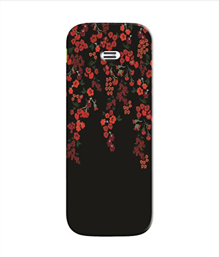 Kaira High Quality Printed Designer Soft Silicon Back Case Cover For Samsung Guru Music 2 (4)  available at amazon for Rs.199