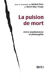 La pulsion de mort entre psychanalyse et philosophie (French Edition)