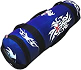 Onex Power/Cloth Sandbag Weight Lifting Boxing Training Handles Workout MMA Fitness Sand Bag 5-25Kg(Free Gift Skipping Rope)