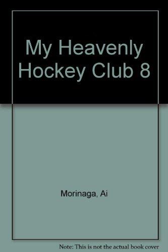 My Heavenly Hockey Club 8