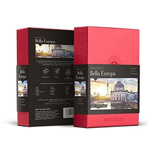 Boscolo Gift - Bella Europa