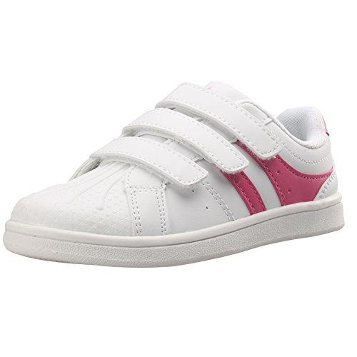 Grition Bonito Muito Sapatos Unissex Rapariga Crianças Rosa Tênis Fnxf4Z
