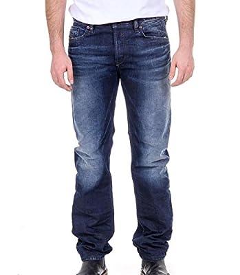 Diesel Mens Jeans WAYKEE 0845A L.30