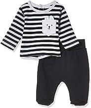 Babybol boys Baby'S 2 Pcs Set Baby and Toddler T-Shirt