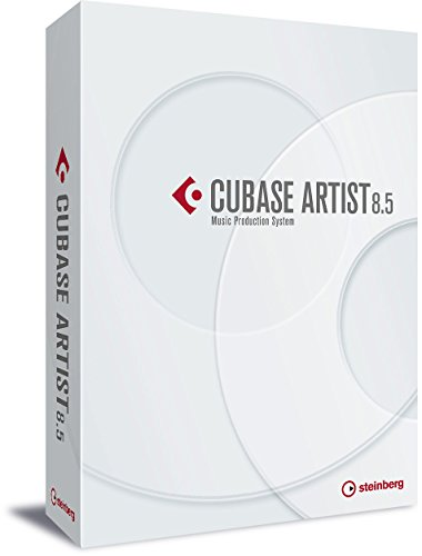 Steinberg-Cubase-Artist-85