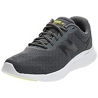NEW BALANCE 430, Men's Outdoor Multisport Training Shoes, Grey, 42.5 EU