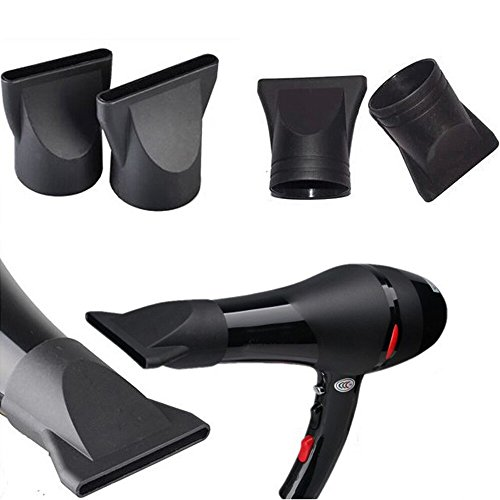 Neverland Pro Seche-cheveux Accessoires cheveux Universal Diffuseur Buse Collecte
