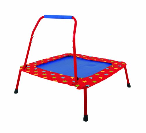 Galt Toys - Trampolín plegable de 51.5 x 35 x 18.5 cm (6850008)